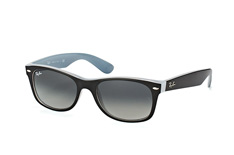 Ray-Ban New Wayfarer RB 2132 6309/71 small