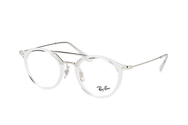 f6000f36b2b ... Ray-Ban RX 7097 2001. null perspective view ...
