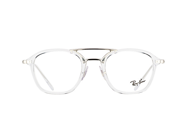9bf4083d62 ... Glasses  Ray-Ban RX 7098 2001. null perspective view  null perspective  view  null perspective view