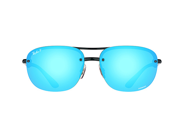 ... Ray-Ban RB 4275CH 601 A1 vista en perspectiva 5afeabbf64