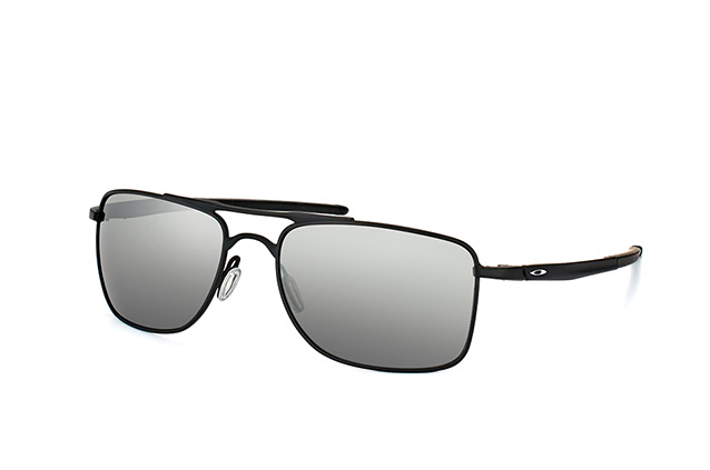 Oakley Gauge 8 OO 4124 02 perspective view
