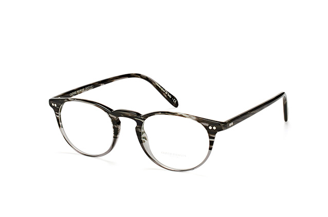 36d3c070346 ... Oliver Peoples Glasses  Oliver Peoples Riley OV 5004 1002. null  perspective view ...