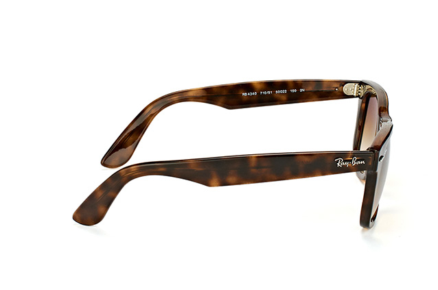 f3ad8ef646 ... Ray-Ban Wayfarer RB 4340 710 51. null perspective view  null  perspective view ...