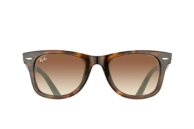 ... Ray-Ban Wayfarer RB 4340 710 51 perspective view 6f13ca9c4e1f
