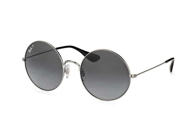 68ef188b9 ... Sunglasses; Ray-Ban Ja-Jo RB 3592 004/T3. null perspective view ...