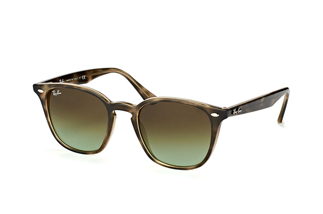 2097644b21db1 ... Sunglasses  Ray-Ban RB 4258 731 E8. null perspective view ...