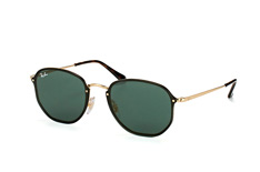 Ray-Ban Blaze RB 3579N 001/71 small