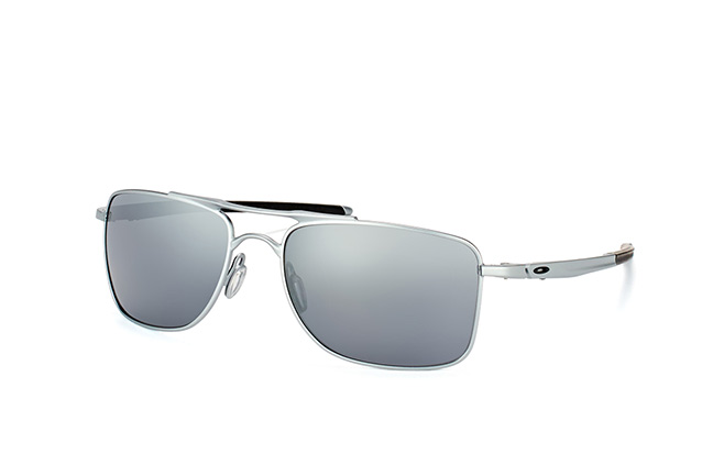 bb811ffa0 ... Oakley Sunglasses; Oakley Gauge 8 OO 4124 07. null perspective view ...