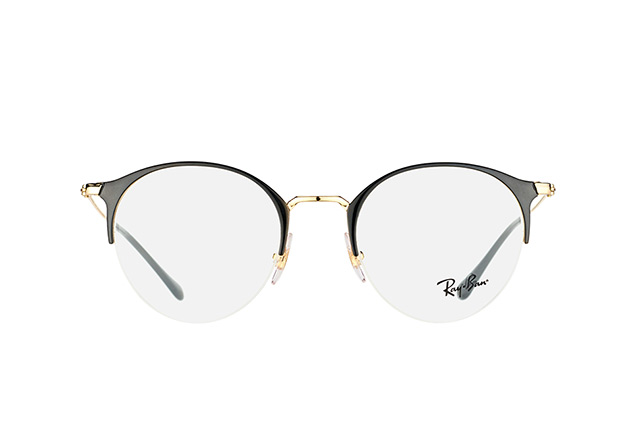 Ray-Ban RX 3578V 2890 perspective view