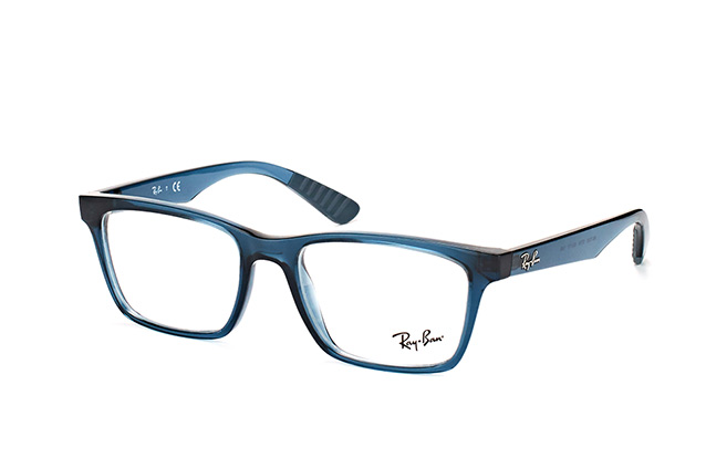 1f04e707cc ... Glasses  Ray-Ban RX 7025 5719. null perspective view ...