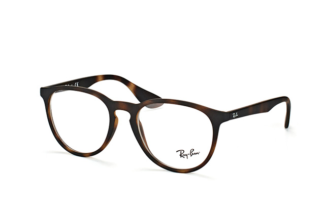 Ray-Ban RX 7046 5365 small Perspektivenansicht