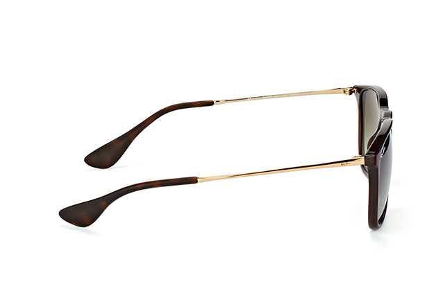 Ray-Ban Chris RB 4187 6315/E8 vista en perspectiva