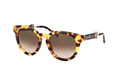 MARC JACOBS Marc Jacobs Herren Sonnenbrille » MARC 186/S«, braun, LWP/QT - braun/grün