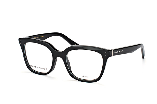 b711dd58fd ... Marc Jacobs Glasses  Marc Jacobs Marc 122 S 807. null perspective view  ...
