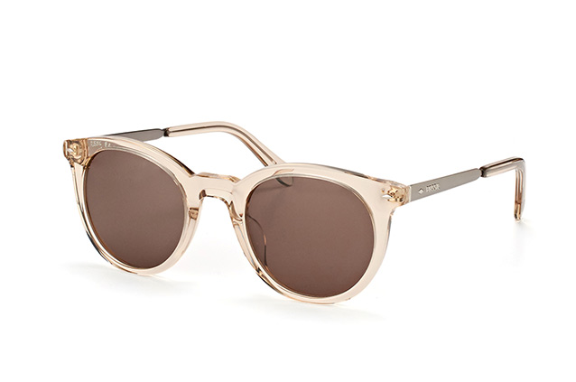15a82d87b0 ... Fossil Sunglasses  Fossil FOS 2053 S 0B0 L3. null perspective view ...