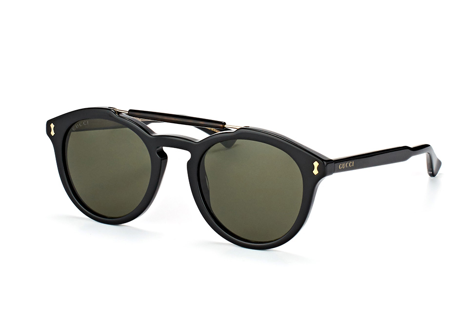 Image of Gucci GG 0124S 001