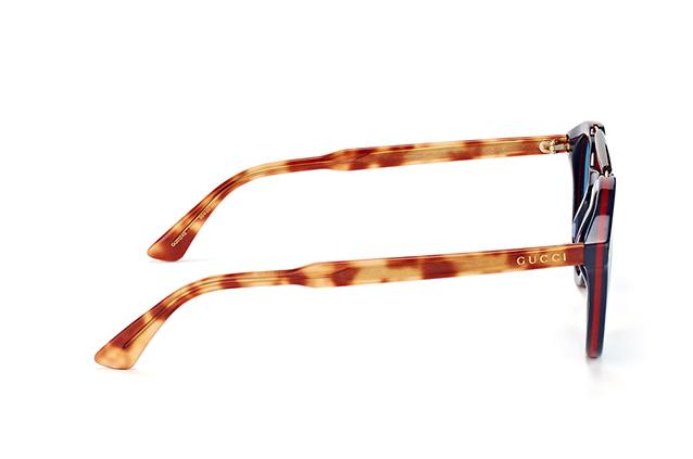 Livraison Rapide Réduction acheter Gucci GG 0124S 003 FcrtP1Ww