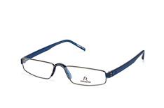 Rodenstock R 4829 I, Narrow Brillen, Blau
