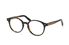 WOOD FELLAS Solln 10929 walnut/havana liten