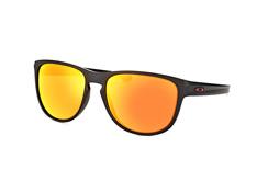 Oakley Sliver R OO 9342 15, Square Sonnenbrillen, Schwarz