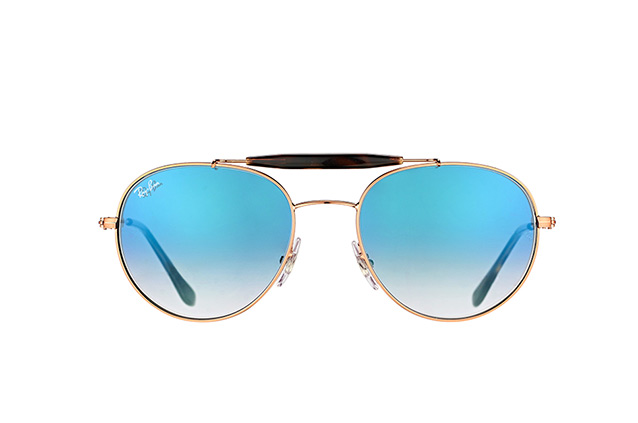 collections Ray-Ban RB 3540 9035/3F Nicekicks Bon Marché Footaction Pas Cher En Ligne kOLO4jq