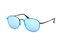 Ray-Ban Blaze RB 3579N 153/7V small