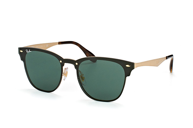 Ray-Ban Blaze RB 3576N 043 71 small vista en perspectiva ... d32813497d58