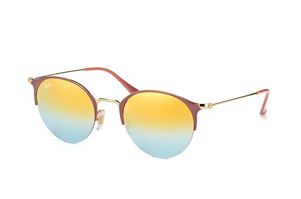 Comprar gafas de sol media montura en Mister Spex