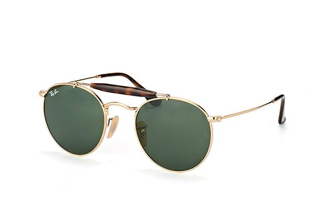 Ray-Ban RB3747 001 Sonnenbrille zwHpZni