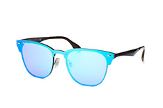 Ray-Ban Blaze RB 3576N 153/7V small klein