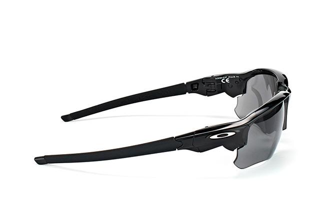 56beae3c80 ... Oakley Sunglasses  Oakley Flak Draft OO 9364 01. null perspective view   null perspective view ...
