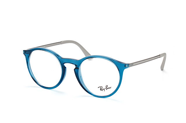 3d3437241db30 ... Glasses  Ray-Ban RX 7132 5721. null perspective view ...