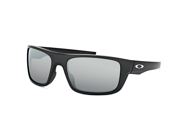 Oakley Drop Point Prizm Polarized Sonnenbrille Braun iNB5Nb