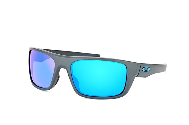 Oakley Drop Point OO 9367 06 perspective view