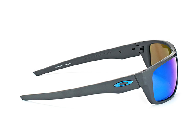 Oakley Drop Point OO 9367 06 Perspektivenansicht