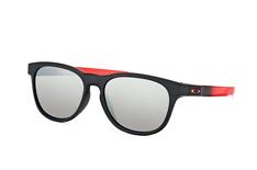 Oakley Stringer OO 9315 14, Square Sonnenbrillen, Schwarz