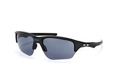 Oakley Flak Beta OO 9363 01, Sporty Sonnenbrillen, Schwarz