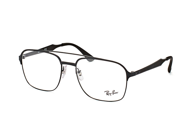 279fb6a95c ... Glasses  Ray-Ban RX 6404 2944. null perspective view ...