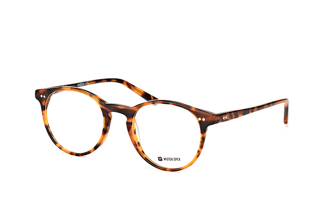Mister Spex Collection Finsch 1099 002 vista en perspectiva