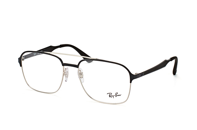 Ray-Ban RX 6404 2861 perspective view