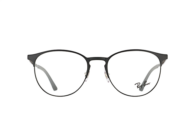 Ray-Ban RX 6375 2944 perspective view