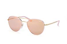 Vogue Eyewear VO 4060S 50245R, Aviator Sonnenbrillen, Goldfarben