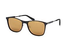 Polaroid Sonnenbrille » PLD 6012/N«, goldfarben, J5G/LM - gold/ gelb