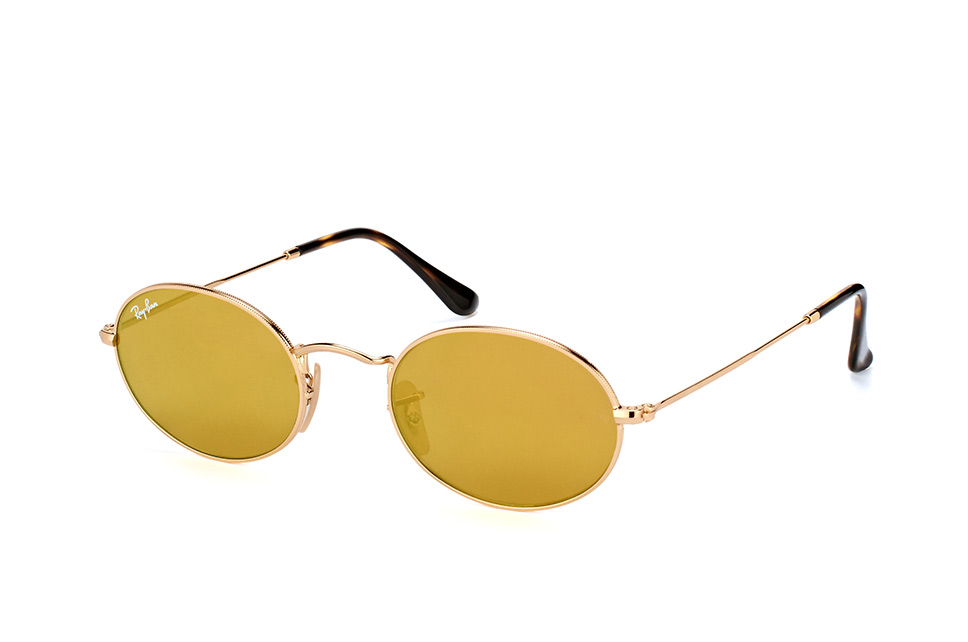 a98554621e Ray-Ban Oval RB 3547N 001 93