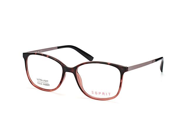 Esprit Damen Brille » ET17539«, rot, 513 - rot