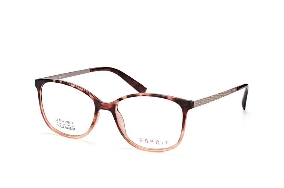 Esprit Damen Brille » ET17541«, rosa, 515 - rosa