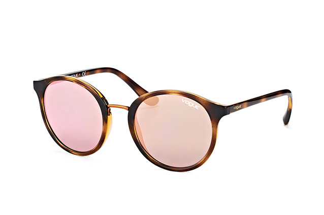 VOGUE Eyewear 6680373 vista en perspectiva
