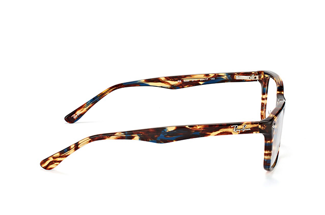 a52d75bafa ... Ray-Ban RX 5228 5711 large. null perspective view  null perspective  view ...