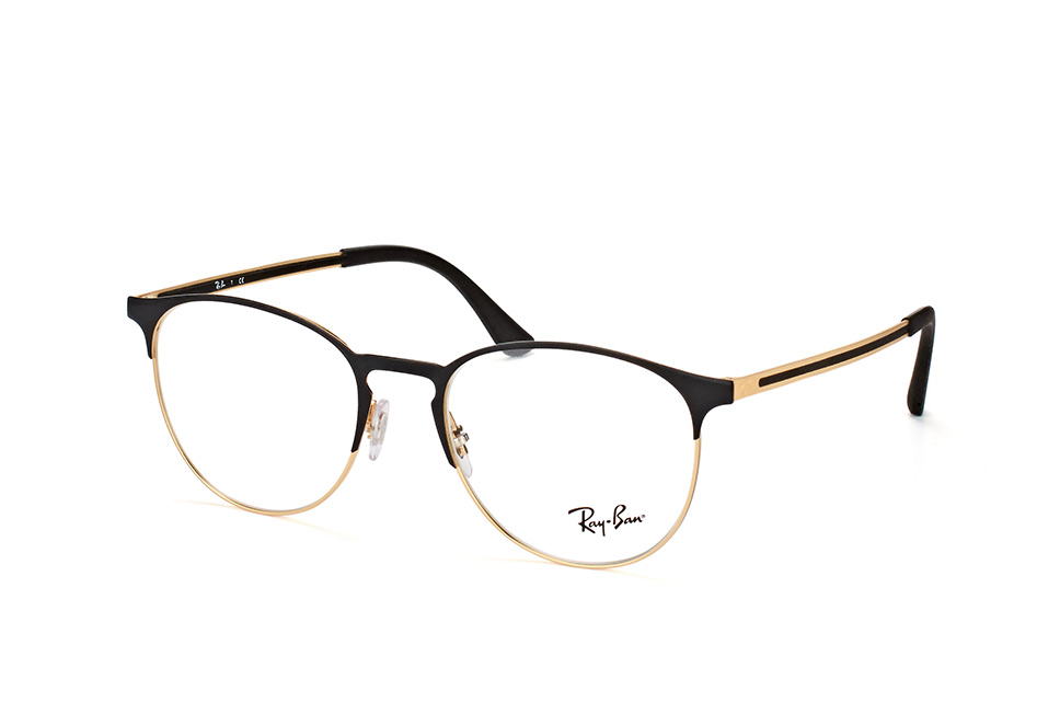 ray ban brille name
