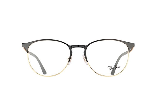 Ray-Ban RX 6375 2890 perspective view